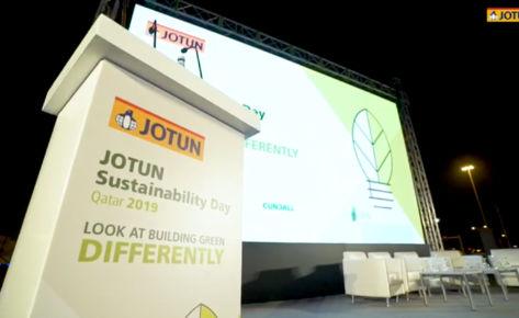 JOTUN Sustainability Day